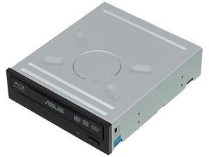 ASUS Black Blu-ray Drive SATA Model BC-12D2HT/BLK/B/AS