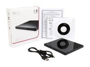 CD, Blu-ray, DVD Burner–Blank DVD, CD, Blu-ray Media