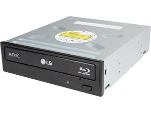 LG 12X Blu-Ray Disc Drive M-DISC Support Model UH12NS40 - OEM  - OEM