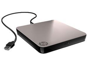 HP USB 2.0 External DVD-Writer Model A2U57UT#ABA