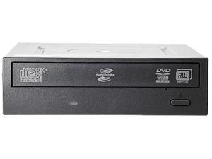 HP DVD Burner Black SATA Model QS208AA