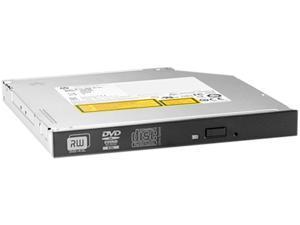 HP 9.5mm Desktop G2 Slim DVD-Writer Drive SATA Model N1M42AA