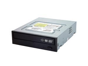 I/O MAGIC 22X DVD Burner Black IDE Model IDVD22DL