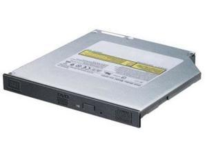 SuperMicro Black IDE Slim DVD Drive Model DVM-TEAC-824B