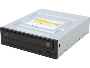 Samsung Electronics DVD-ROM Drive Optical Drives Model SH-118CB/BEBE