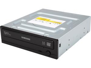 Samsung Electronics 24X SATA Half Height DVD-Writer Internal Optical Drive Model SH-224FB/BSBE