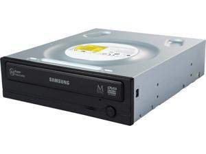 SAMSUNG 24X Internal DVD Writer SATA Model SH-224GB/RSBS