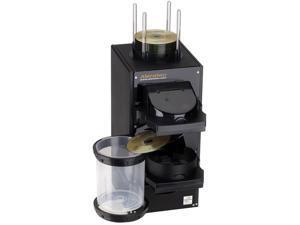 Aleratec Black 1 to 1 CD/DVD RoboRacer LS Duplex Win/Mac LightScribe Support Model 280113