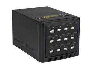 Aleratec 1 to 11 Flash Memory Duplicator Model 330107