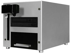 VINPOWER 1 to 1 THE CUBE DVD CD Duplicator Tower with 320GB Hard Drive Model CUB25-S1T