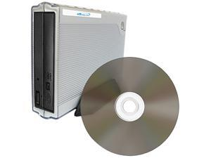 VINPOWER DVD Storage Archival Media Kit + M-Disc 10 Disc Spindle Model EXT3ARCBNRKIT