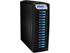 VINPOWER 1 to 14 HDDShark HDD SSD Data Solid State Hard Drive Duplicator