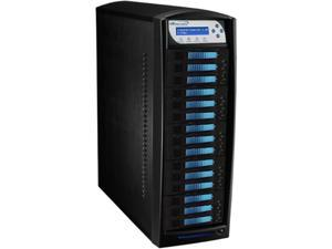 VINPOWER 1 to 14 HDDShark Turbo 120MB/Sec HDD SSD Data Solid State Hard Drive Duplicator