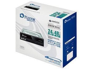 PLEXTOR Duplication Grade DVD CD Burner Drive SATA Model PX-891SAW-R