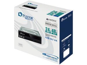 PLEXTOR CD/DVD Burners (RW Drives) SATA Model PX-891SAF-R