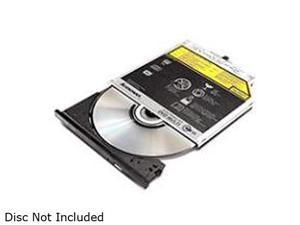 Lenovo ThinkPad DVD Burner Ultrabay Enhanced Drive II (Serial ATA) Black SATA Model 43N3294