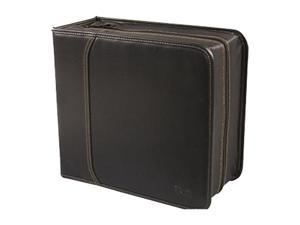 Case Logic KSW-320BLACK Capacity CD Wallet