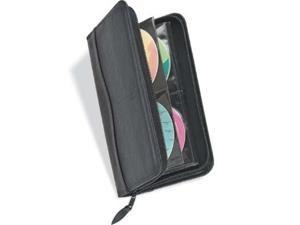 Case Logic KSW-34 64 CD Wallet (Black)