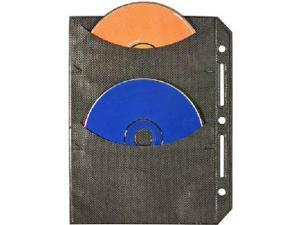 Case Logic DVP-5 10 Disc Capacity DVD Album Refill Pages