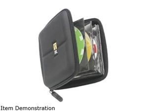 Case Logic CDE-24BLACK CD/DVD Wallet