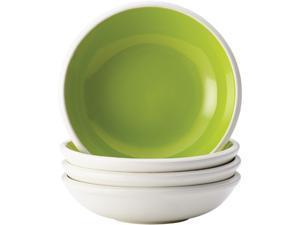 Rachael Ray 4-pc. Rise Fruit Bowl Set, Green