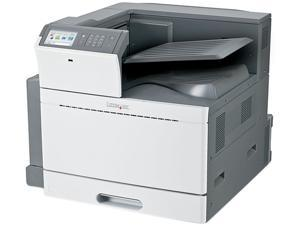 LEXMARK C950de(22Z0000) MFC / All-In-One Up to 50 ppm 2400 Image Quality Color Print Quality Color Laser MultiFunction Color ...