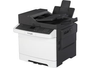 Lexmark CX310N Color Multifunction Laser Printer