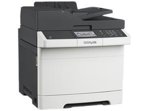 LEXMARK CX410e MFC / All-In-One Color Laser Printer