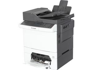 LEXMARK CX410dte 1200 x 1200 dpi USB/ Ethernet All-In-One Color Laser Printer