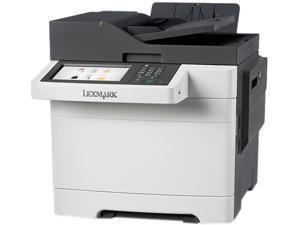 Lexmark CX510DE Color Multifunction Laser Printer