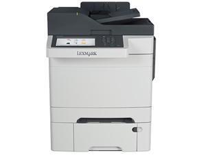 Lexmark CX510DTHE Color Multifunction Laser Printer