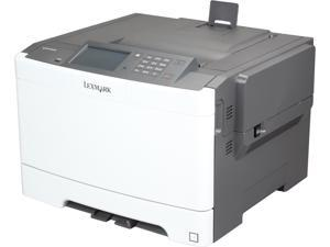 Cs510de Color Laser Printer