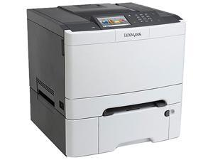 LEXMARK CS510dte Workgroup Color Laser Printer