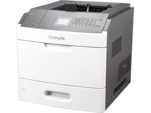 Lexmark MS811n 1200 x 1200 dpi USB/Ethernet Workgroup Monochrome Laser Printer
