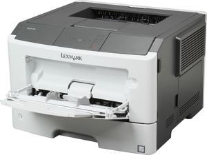 Lexmark MS310d Workgroup Monochrome Laser Printer