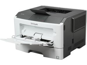 Lexmark MS310dn Workgroup Monochrome Laser Printer