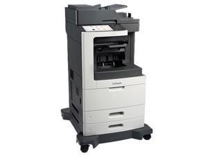 Lexmark MX810DFE Monochrome Multifunction Laser Printer