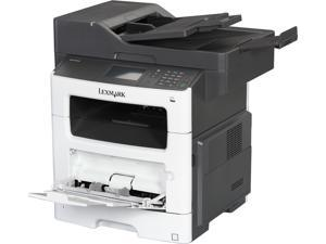 Lexmark MX510DE Monochrome Multifunction Laser Printer