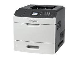LEXMARK MS810dn Workgroup Monochrome Laser Printer