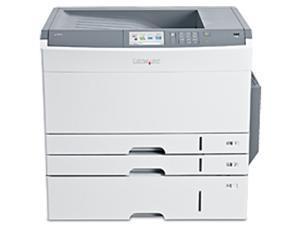 Lexmark C925DTE Color Laser Printer
