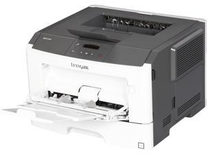 Lexmark MS312dn Duplex 1200 dpi x 1200 dpi USB / Parallel / Ethernet Monochrome Laser Printer