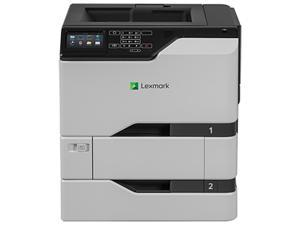 Lexmark CS725dte (40C9001) Duplex 2400 dpi x 600 dpi USB color Laser Printer