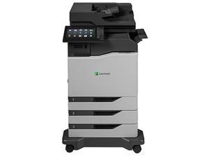 Lexmark CX825dtfe (42K0042) Duplex 2400 dpi x 600 dpi USB color Laser Printer