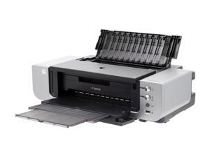 "Canon PIXMA Pro9000 9995A001 11 x 14: Photo (on 13"" x19"" paper) approx 1 min 23secs Black Print Speed 4800 x 2400 dpi Color Print Quality InkJet Photo Color Printer"