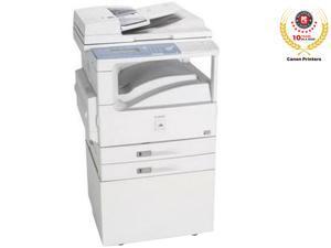 Canon ImageClass 2300N 7158A042 MFC / All-In-One 20 ppm (letter), 10 ppm (legal), 9 ppm (ledger) Monochrome Laser Printer
