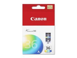 Canon CLI-36 Ink tank&#59; Color (1511B002)