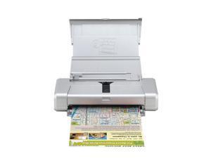 Canon Mobile-a InkJet Mobile Color Printer