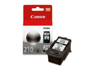 Canon PG-210 (2974B001) Black Ink Cartridges