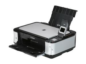Canon PIXMA MP560 3747B002 9.2 ipm Black Print Speed 9600 x 2400 dpi Color Print Quality Wireless InkJet MFC / All-In-One Color Printer