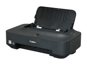Canon PIXMA iP series iP2702 Black: Approx. 7.0 ipm Black Print Speed 4800 x 1200 dpi Color Print Quality InkJet Photo Color Printer w/ 5 sheets Photo Paper